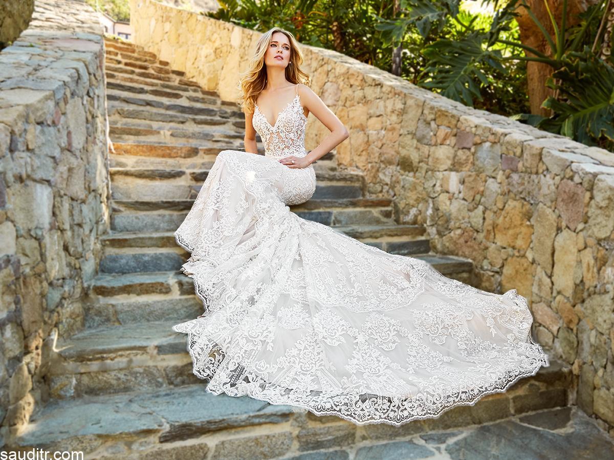 تفسير حلم لبس فستان الزفاف للعزباء في المنام ترند السعودية
