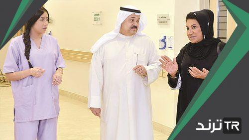 ما هو مرض الفنان الكويتي صادق الدبيس