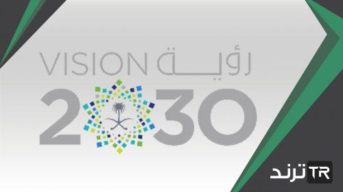 موضوع تعبير عن رؤية 2030 بالإنجليزي