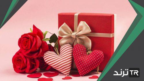 أفكار هدايا الفلانتين للزوج في عيد الحب 2021
