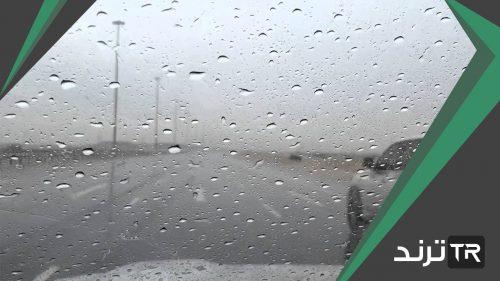 اكتب اثنين من العوامل المؤثرة في كمية الأمطار