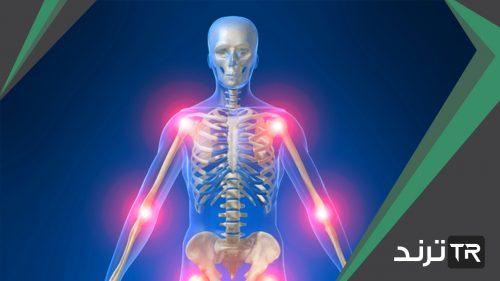 الغطاء الخارجي الصلب للعظم