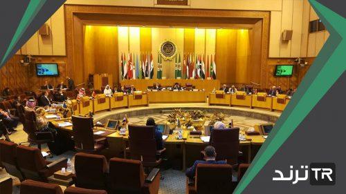 عدد الدول العربية المؤسسة لجامعة الدول العربية