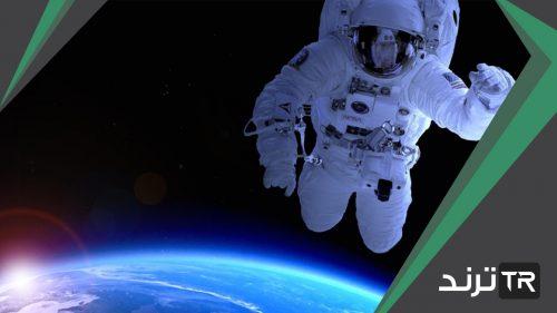 علل اهتم الانسان منذ القدم بمراقبة السماء واكتشاف الفضاء