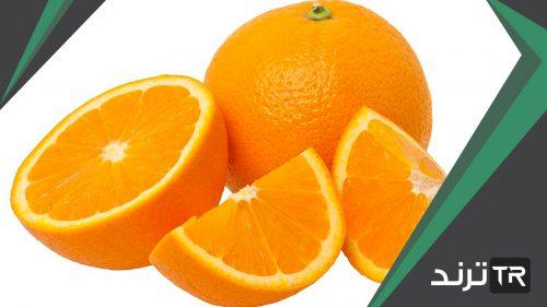 ما الاسم العلمي الصحيح للبرتقال