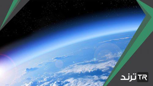 ما هي الطبقة السفلية من الغلاف الجوي