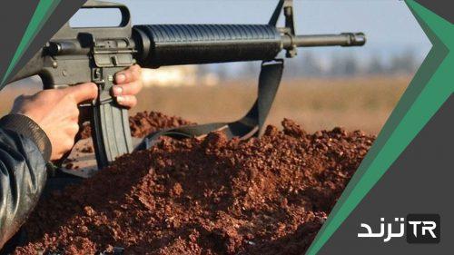 يعتبر حمل السلاح لغير الحاجة من الطرق المؤدية إلى