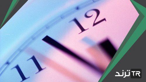 تريد هند شراء ساعة، إذا كان محيط معصمها ١٦١٤ سم فإن الاختيار الأفضل لمحيط الساعة عند شرائها هو