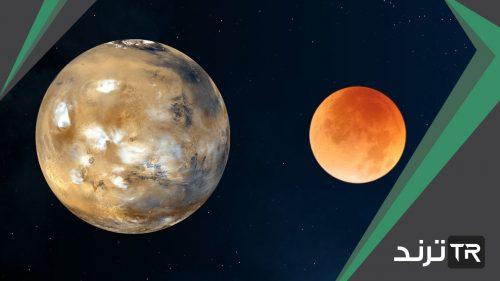 الاستدلال بالأحوال الفلكية على الحوادث الأرضية التي تقع هو