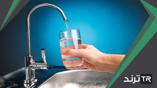 الغاز الذي يستخدم في تعقيم مياه الشرب