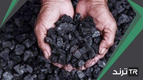 تكون الفحم والوقود الاحفوري يدل على