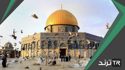 ركز الخلفاء الراشدين على عمارة المساجد وأولوا اهتماماً بالغاً بالمسجد الحرام والمسجد الأقصى