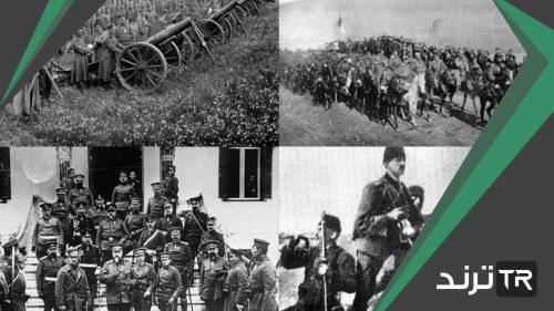 سبب الأزمة البلقانية هو ضم النمسا أراضي البوسنة والهرسك إلى نفوذها