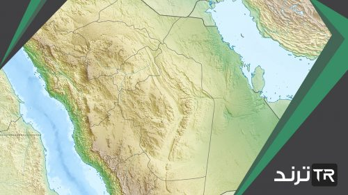 مناخ المرتفعات لدول الخليج العربية صيفا