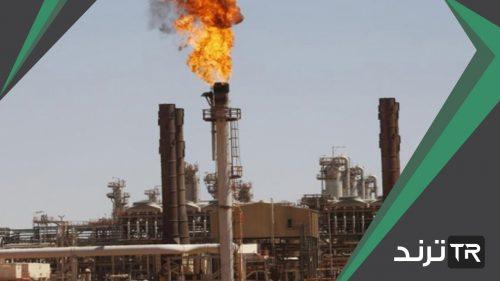 يدخل الغاز في الصناعات التالية
