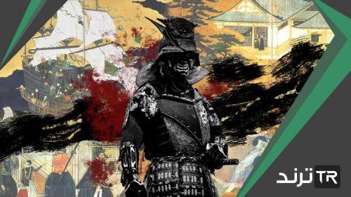 اسم يطلق على المحاربين القدماء في اليابان