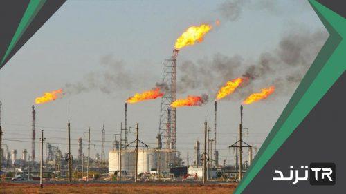 المصدران الرئيسيان للهيدروكربونات هما النفط والفحم الحجري