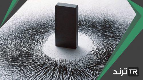المغناطيس الناشئ عن مرور تيار كهربائي في سلك يسمى