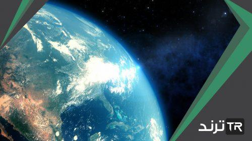تحدث ظواهر الطقس في طبقة الغلاف الجوي البعيدة عن الأرض