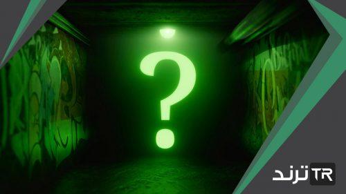 ترك الانسان السؤال عما يعلمه في دينه هو