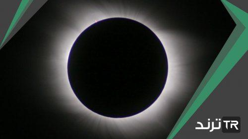 سبب حدوث خسوف القمر