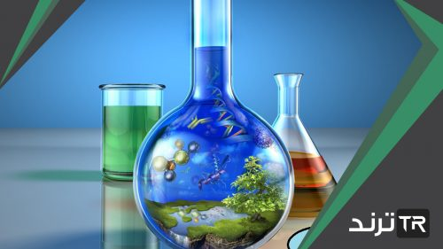 فرع علم الكيمياء الذي يستقصي تحلل مواد التغليف في البيئة هو