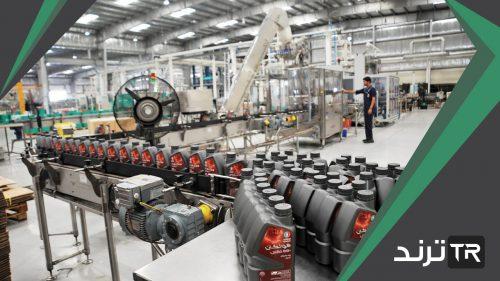 من مقومات الصناعة في دول مجلس التعاون توافر المواد الخام