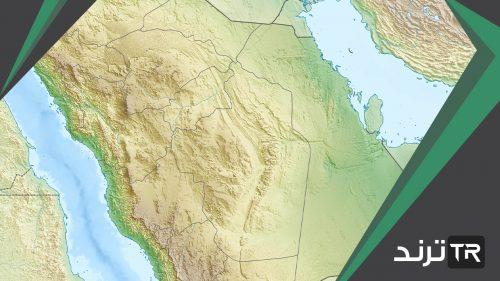 يؤثر الموقع الفلكي في مناخ وطني المملكة العربية السعودية