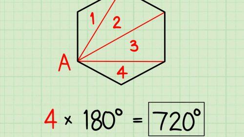 ما هو المضلع الذي عدد زواياه أقل من عدد زوايا الشكل السداسي